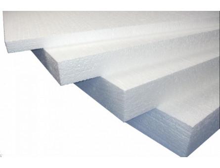 Пенопласт фасадный Ф-35 2000*1000*50мм (1л=0.1м³, 10л.=1м³)(2м²)