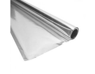 Фольга алюминиевая 0,050мм*1000мм*10м