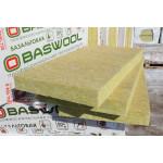 BASWOOL ЛАЙТ 45 1200х600х50 (0,216м³/ 4.32м²/ 6плит)
