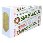 BASWOOL  ECOROCK-120 1200*600*150 (0.216м³)